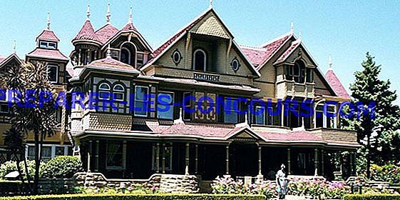 Winchester Mystery House mystifie toujours
