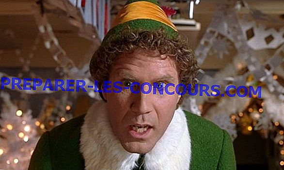 17 citas memorables de 'Elf'